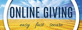 NewLife Online Giving